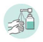 新型コロナウイルスに対する感染対策04